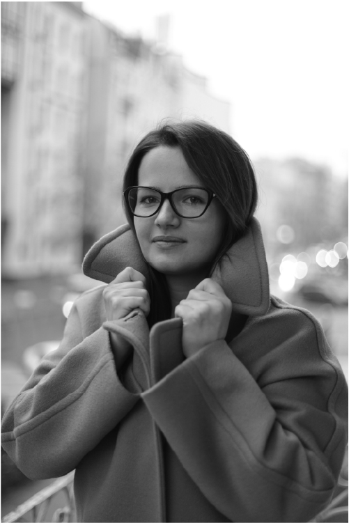 Yuliya Bunina