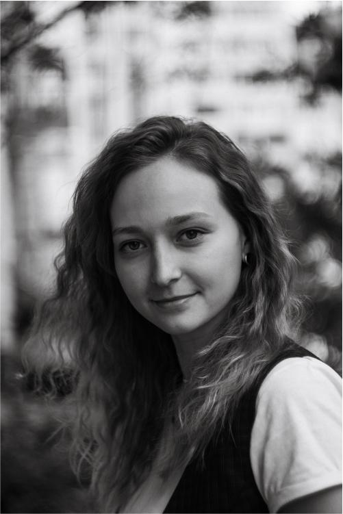 Anastasiya Gusar