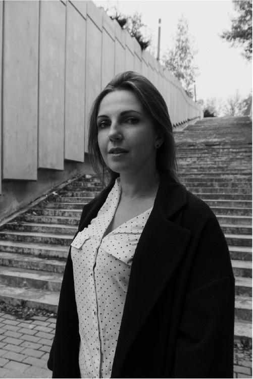 Elena Russ