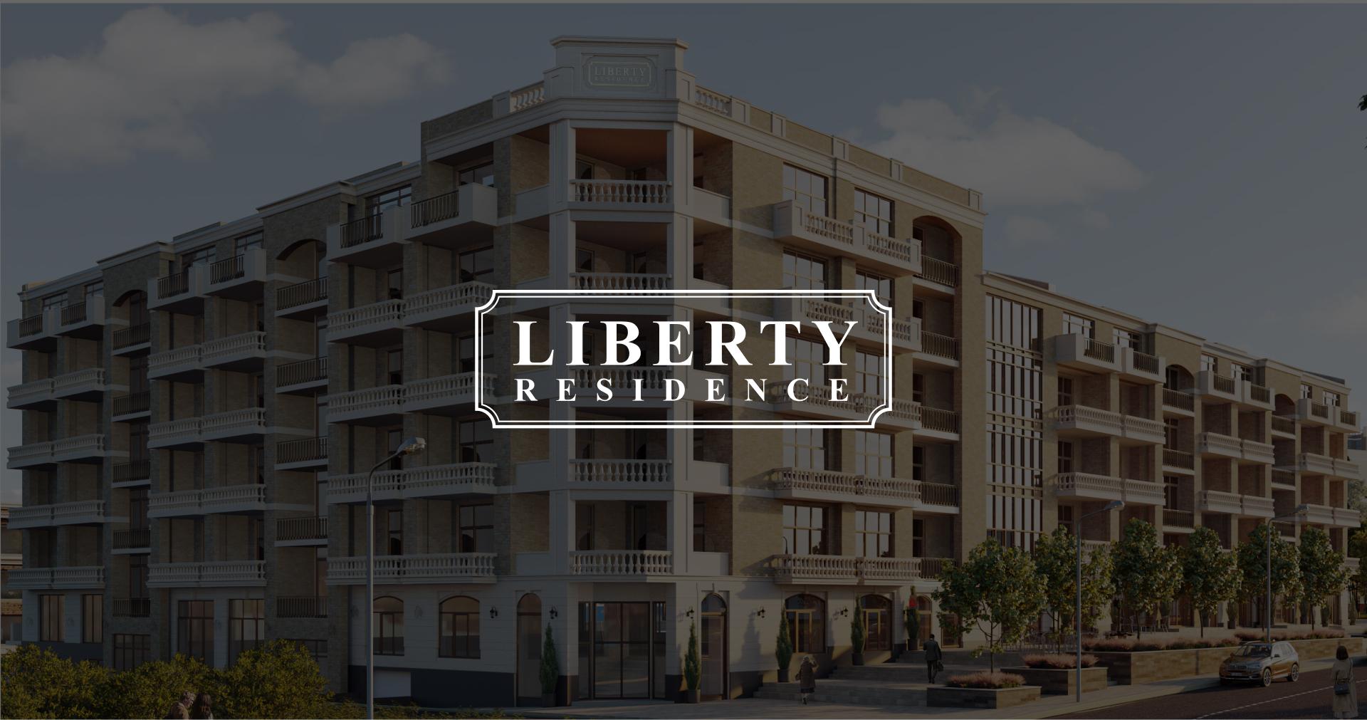 Liberty Residence
