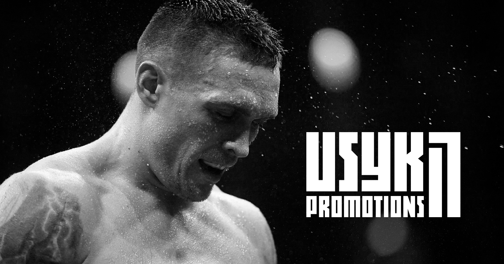 Usyk 17 Promotions