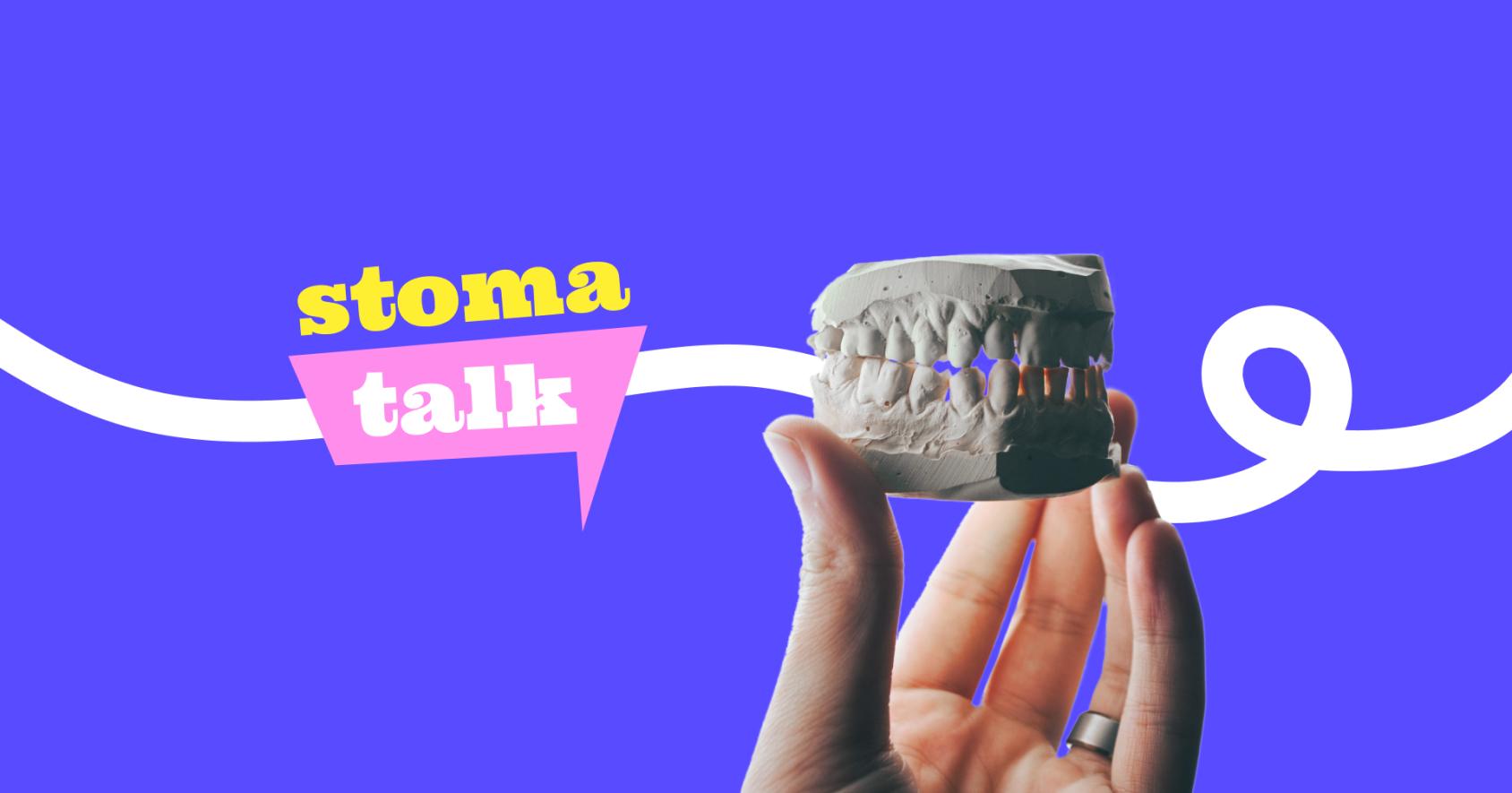 Stomatalk